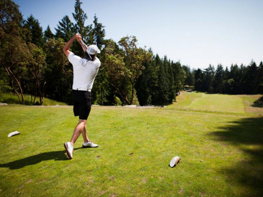 Odd Fellow Invitational Golf Tournament