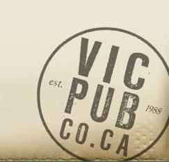 Victoria Pubs